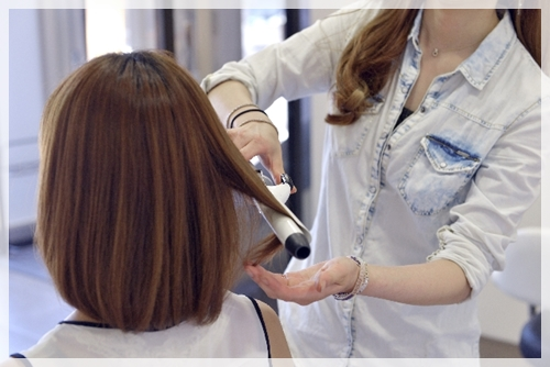 hairairon